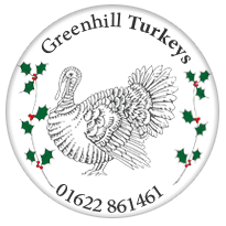 Greenhill Turkeys